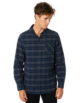 NAVY OUTLET MENS RIP CURL SHIRTS - CSHLO10049