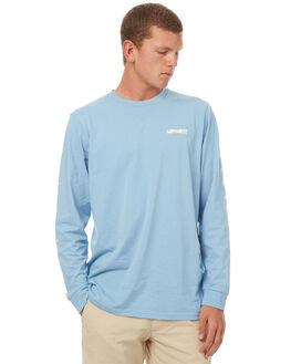 GLACIER MENS CLOTHING CARHARTT TEES - IO2288467490