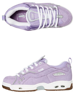 PURPLE GRAPE WOMENS FOOTWEAR GLOBE SNEAKERS - SSGBCTIVC29033W