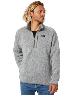 STONEWASH MENS CLOTHING PATAGONIA JUMPERS - 25523STH