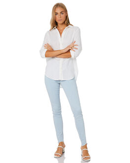 DOWN TO MARS WOMENS CLOTHING LEVI'S JEANS - 22791-0119
