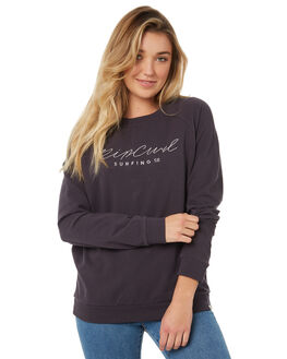 NINE IRON WOMENS CLOTHING RIP CURL JUMPERS - GFEGQ14285