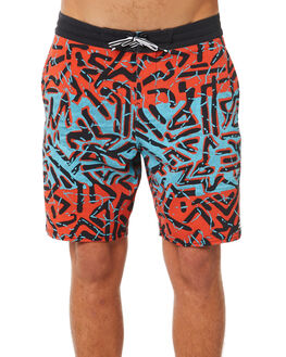 LAVA MENS CLOTHING BILLABONG BOARDSHORTS - 9582412LAVA