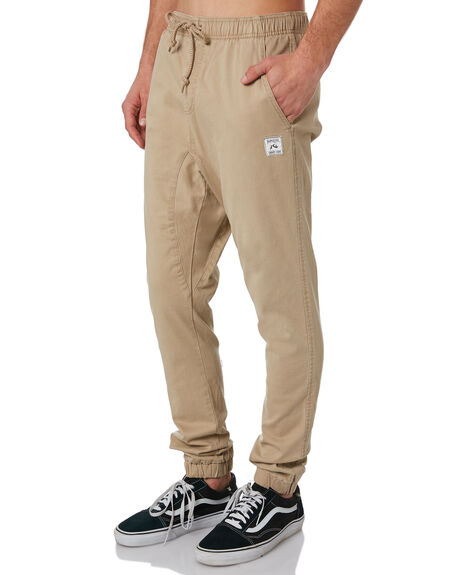 FENNEL MENS CLOTHING RUSTY PANTS - PAM0690FNL