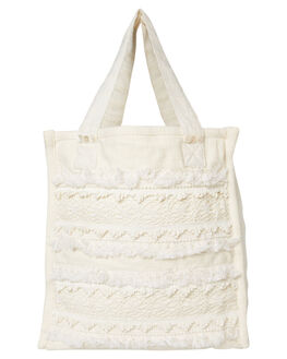 IVORY WOMENS ACCESSORIES TIGERLILY BAGS + BACKPACKS - T491824IVO