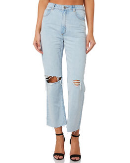 FANTASY WOMENS CLOTHING A.BRAND JEANS - 717194768