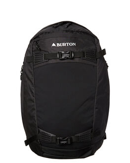 TRUE BLACK RIPSTOP MENS ACCESSORIES BURTON BAGS - 152851020
