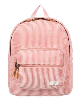 ASH ROSE WOMENS ACCESSORIES ROXY BAGS + BACKPACKS - ERJBP04176-MKM0