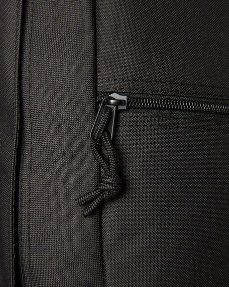 FLINT BLACK MENS ACCESSORIES ELEMENT BAGS + BACKPACKS - 183484AFBLK