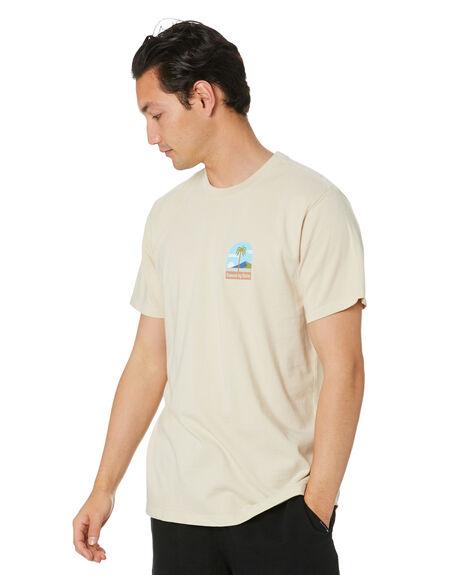 WOOL MENS CLOTHING KATIN TEES - TSBBB06WOOL