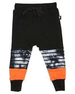 BLACK OUT KIDS BOYS RADICOOL DUDE PANTS - RD1108BLKO
