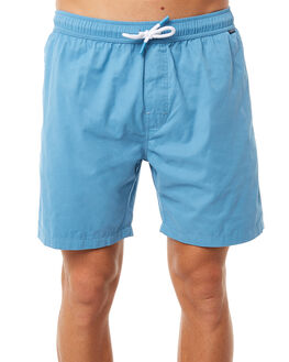 LT SLATE MENS CLOTHING DEPACTUS BOARDSHORTS - D5183234LTSLA