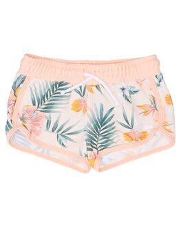 PEACH KIDS GIRLS RIP CURL SHORTS + SKIRTS - FBOAK10165