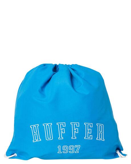 MULTI MENS ACCESSORIES HUFFER BAGS + BACKPACKS - AC84S8301MUL