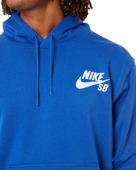GAME ROYAL MENS CLOTHING NIKE JUMPERS - CW7064480
