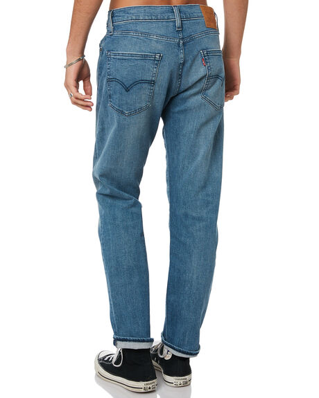 GREEN CIDER MENS CLOTHING LEVI'S JEANS - 29507-0549GRNCI