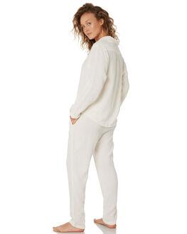 ECRU WOMENS CLOTHING SWELL SOCKS + UNDERWEAR - S8189422ECRU