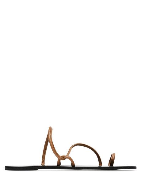 CLAY WOMENS FOOTWEAR BILLINI FASHION SANDALS - S695CLAY