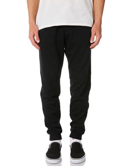 FLINT BLACK MENS CLOTHING ELEMENT PANTS - 186261FBLK