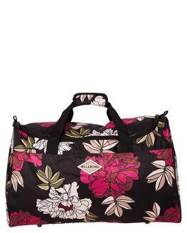 REBEL PINK WOMENS ACCESSORIES BILLABONG BAGS + BACKPACKS - 6695254RBP