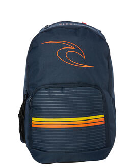 NAVY MENS ACCESSORIES RIP CURL BAGS + BACKPACKS - BBPWX10049