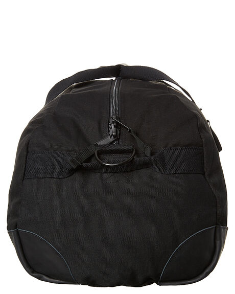 BLACK MENS ACCESSORIES GLOBE BAGS - GB71629024BLK