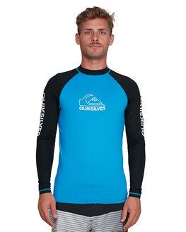 PUNCH BLUE BOARDSPORTS SURF QUIKSILVER MENS - EQYWR03216-BNR0