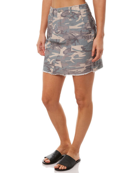 CAMO OUTLET WOMENS INSIGHT SKIRTS - 5000000989CAMO