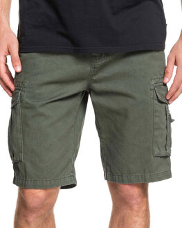 THYME MENS CLOTHING QUIKSILVER SHORTS - EQYWS03456-CQY0