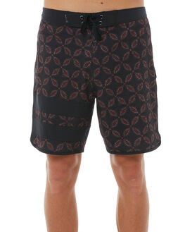 BLACK BLACK OUTLET MENS HURLEY BOARDSHORTS - AJ2050010