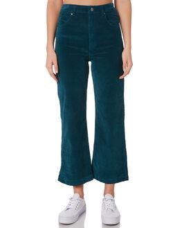 JADE CORD WOMENS CLOTHING WRANGLER JEANS - W-951352-KK6