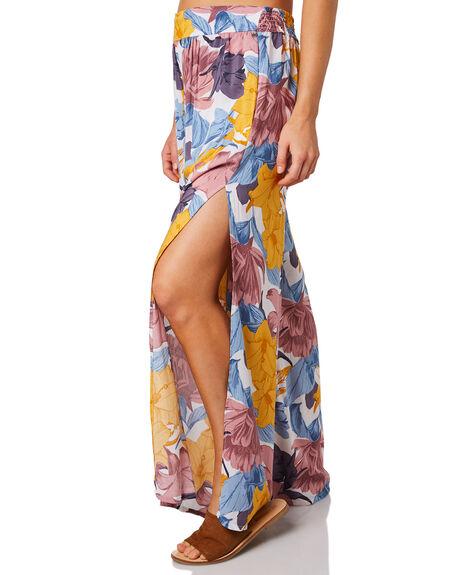 MULTI WOMENS CLOTHING RUSTY PANTS - PAL1080MTI