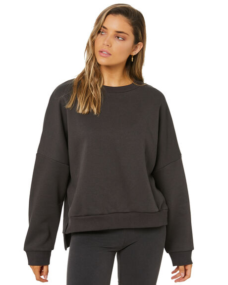 COAL WOMENS CLOTHING NUDE LUCY JUMPERS - NU23931COAL