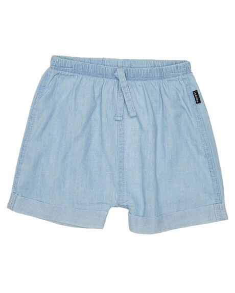 SUMMER BLUE KIDS BABY BONDS CLOTHING - BXJTAF62