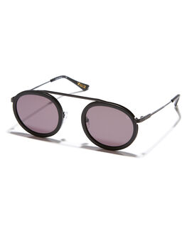 MATTE BLACK WOMENS ACCESSORIES VIEUX EYEWEAR SUNGLASSES - VX002DMTBLK