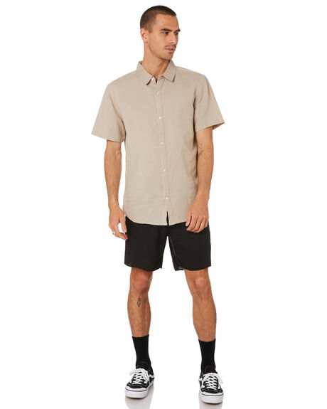 SHELL OUTLET MENS SWELL SHIRTS - S5201171SHELL