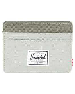 SHADOW BEETLE MENS ACCESSORIES HERSCHEL SUPPLY CO WALLETS - 10045-01462-OSSHAD