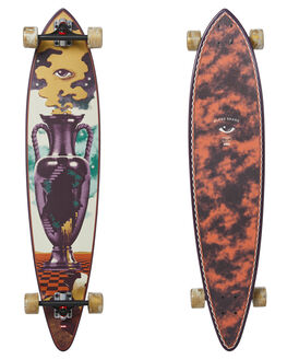 OUTPOST BOARDSPORTS SKATE GLOBE COMPLETES - 10525264OUT