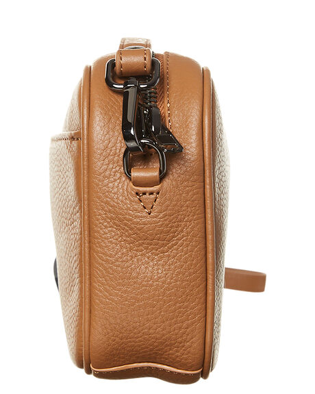TAN WOMENS ACCESSORIES STATUS ANXIETY BAGS + BACKPACKS - SA7252TAN