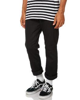 FLINT BLACK MENS CLOTHING ELEMENT PANTS - 176262FBLK