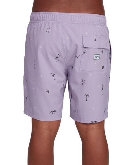 LAVENDER MENS CLOTHING BILLABONG BOARDSHORTS - BB-9503430-L10