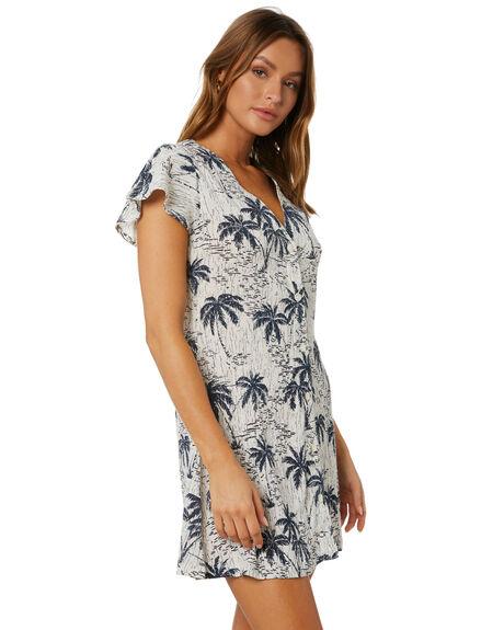 BONE WOMENS CLOTHING RIP CURL DRESSES - GDRJO13021