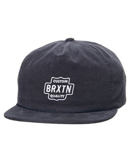 NAVY MENS ACCESSORIES BRIXTON HEADWEAR - 00820NVY
