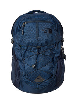 URBAN NAVY MENS ACCESSORIES THE NORTH FACE BAGS - NF00CHK43NT