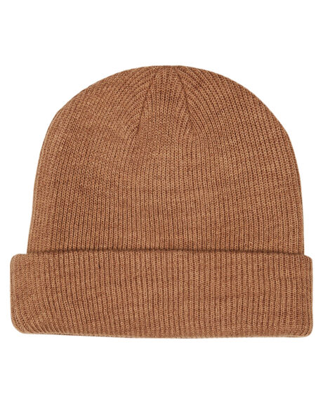 TABACCO MENS ACCESSORIES TOWN AND COUNTRY HEADWEAR - THW611ATAB