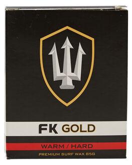 GOLD BOARDSPORTS SURF FAR KING WAX - 1018GLD