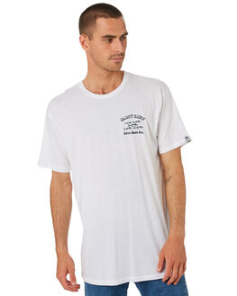 WHITE MENS CLOTHING SALTY CREW TEES - 20035239WHT