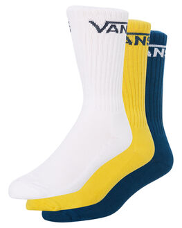 MULTI MENS CLOTHING VANS SOCKS + UNDERWEAR - VN00XSED2PMULTI