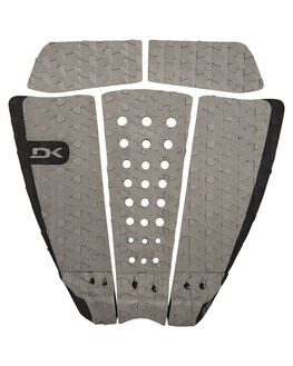 CARBON BLACK BOARDSPORTS SURF DAKINE TAILPADS - 10002289CARBK