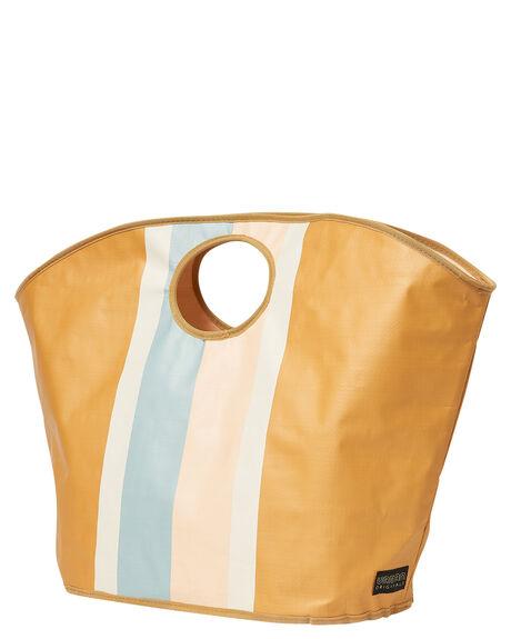 TAN WOMENS ACCESSORIES URBAN ORIGINALS BAGS + BACKPACKS - 66-0071TAN